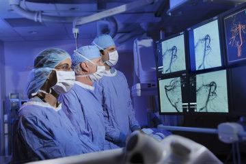 Второй съезд нейрохирургов