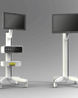 Видеоэндоскопическая система Visionsense VS3