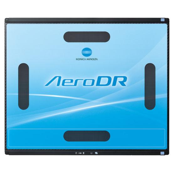 Konica Minolta AeroDR рис. № 3