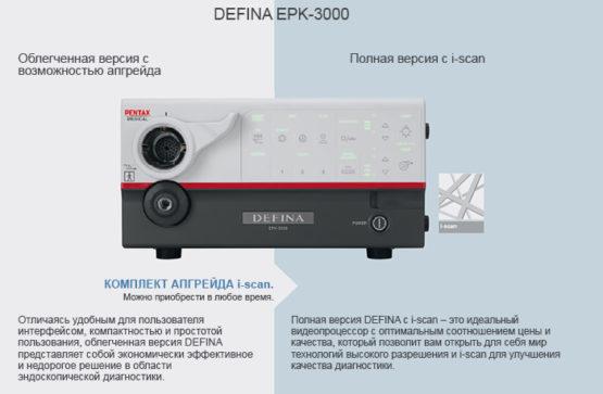 EPK 3000 DEFINA рис. № 3